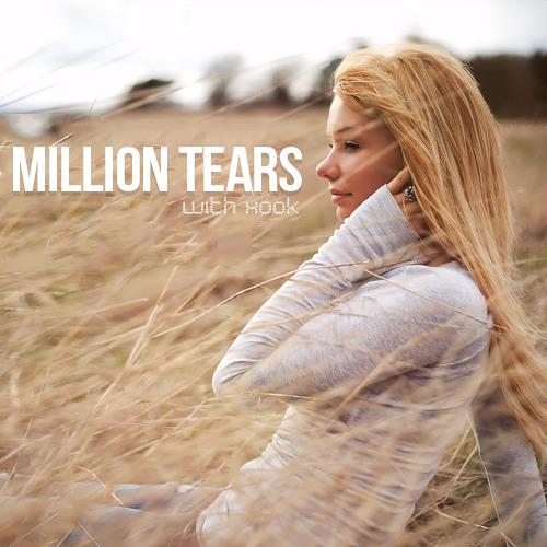 Million Tears with Hook
