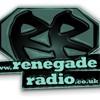 WuduB!? and Saimn-I on Renegade Radio 107.2fm 21/09/14 //free download by WuduB!?