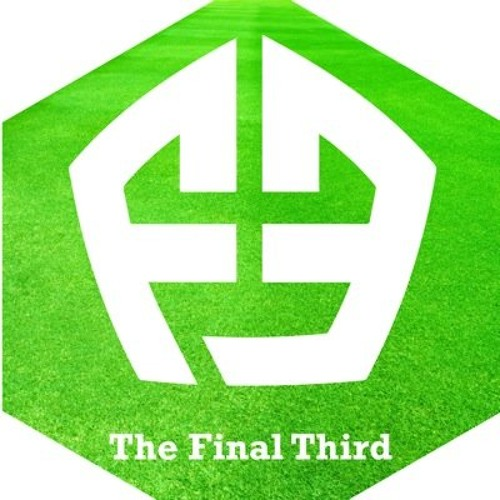 The Final Third -26/09/2014 'The James Richardson Interview'