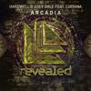 Hardwell-Arcadia (Kill The Silence Remix)