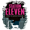 Station 11 by Emily St John Mandel, narrated by Jack Hawkins