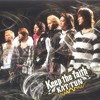 KAT-TUN Crazy Love cover