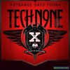 Tech N9ne Feat. The Doors - Strange Days