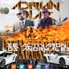 Divino Ft. Daddy Yankee - Se Activaron Los Anormales ( Dj Adrian Diaz Edit )mp3.mp3