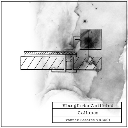 [VNR001] | Klangfarbe Antifeind - Gallones EP (2014.09.24) Artworks-000092180950-m1dgu0-t500x500