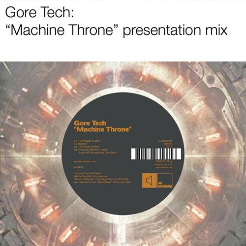 """Gore Tech """"Machine Throne"""" medley"""