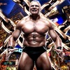 WWE Brock Lesnar New 2013 Next Big Thing Titantron And Theme Song With Download Link