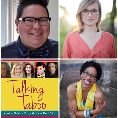 January 2014 WATERtalk, Talking Taboo Part One