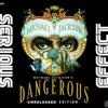 Michael Jackson - Serious Effect [HQ]