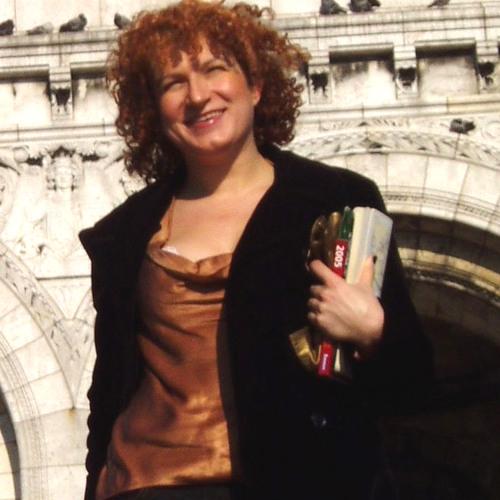 September 2013 WATERtalk with Linn Marie Tonstad