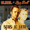 Sous Le Vent (featuring Lora Doll)(2009)[COVER]