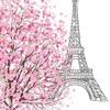 ♪『 Tokyo et Paris 』Emiri Miyamoto × Solita (Instrumental)