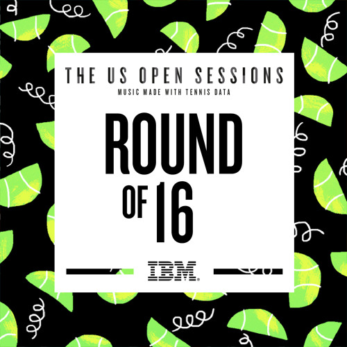 Round of 16, US Open Sessions