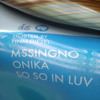 Rinse FM Podcast - Dis Mag w/ MssingNo, Onika, So So In Luv & Finn Diesel  - 25th September 2014