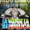 13-Yo Soy Tu 50 -Tony Mary El Insuperable Feat Mely B & Fistong Boy