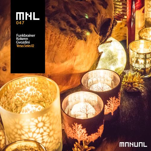 Funkbrainer & Kokenn - Liberta ( Preview ) Soon On MANUAL MUSIC