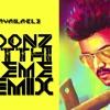 [D.j - DONZ] - Katthi Theme Mix ( Layan Sikit Mix )