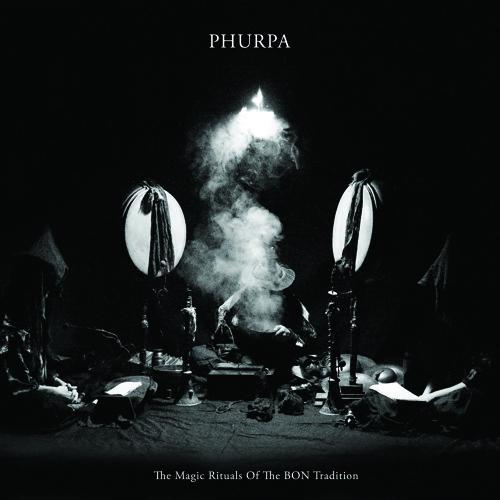 Phurpa - Long Life - Excerpt