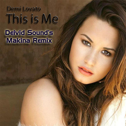 Deivid Sound - This Is Me (Makina Remix)[OUT NOW]