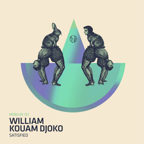William Kouam Djoko - Mold Trip