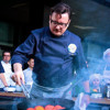 Culinary diplomacy takes a Texas chef to Kyrgyzstan