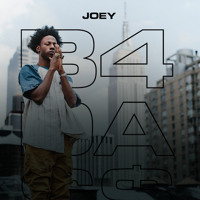 Joey Bada$$ Get Paid Artwork