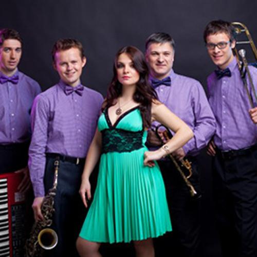 Jazz Dance Orchestra - Brother Louie (MagnusMINUS - PlusDEMO)