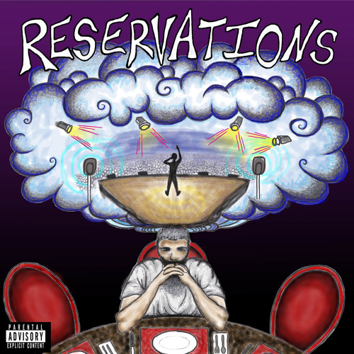 Reservations [EP]