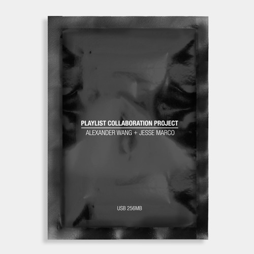 Alexander Wang + Jesse Marco - Urban Survival Mix