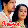 Galiyan Full Song Ek Villian 2014 mix Dj Chen Myk