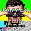 Dillon Francis - We Make It Bounce Ft Major Lazer & Stylo G  (Dappers Flip) ✌ Free DL ✌