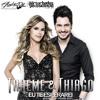 Thaeme E Thiago - Eu Te Esperarei (Andrë Edit Remix 2015)