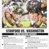 Stanford Football Podcast 2014-09-23 @ Washington Huskies