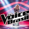 It Hurt So Bad - The Voice Brasil 3°Temp - Claudia leitte