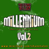 MILLENNIUM DANCEHALL Vol.2 (2000 - 2002)