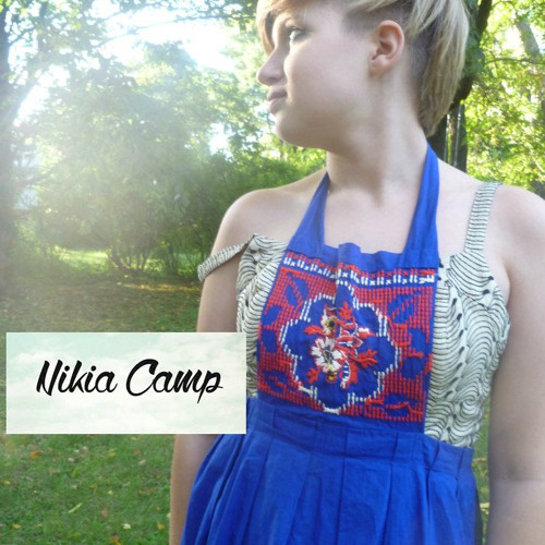 Nikia Camp WRTZ Interview