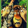 I Like To Move It, Move It - Madagascar (2) ( LONGER VERSION ) With Lyrics