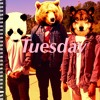 Tuesday (Remix) -  Marshall Speaker