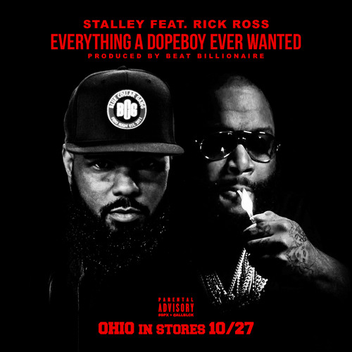 Stalley Feat. Rozay- Everything A Dope Boy Ever Wanted