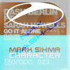 Go It Alone, Character (Dash Berlin & Andrew Rayel vs. Mark Sixma [NPX Mash-Up])