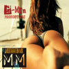G-Man Productions - MM [ Moombahton Mix 2014 ]