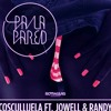Cosculluela Ft. Jowell & Randy - Pa La Pared (Acapella Studio)