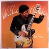 Willie Hutch - Woman I Still Got Loving You On My Mind (Prod. By Lil Krazy) Trap Beat