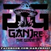 GANJre The Giant - Legends Never Die (R.A. The Rugged Man Definition Of A Rap Flow Contest)