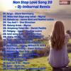 Non Stop Love Song 20 - Dj - Imburnal Remix