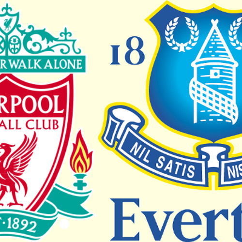 Everton vs Liverpool LIVE Stream Watchalong - YouTube