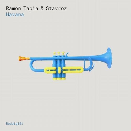 Ramon Tapia & Stavroz - Havana (Dub) [Bedrock Records]