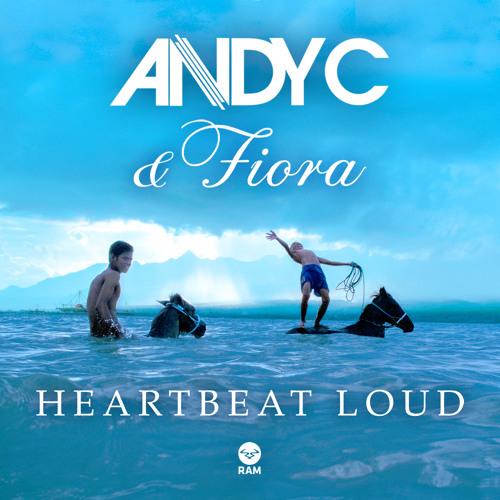 Andy C & Fiora 'Heartbeat Loud'