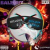 Ballout feat. Capo-Drugz at GloGanG