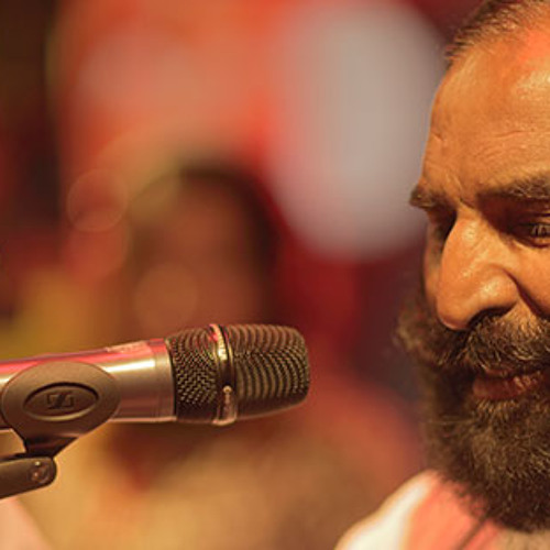 Akhtar Chanal, Komal Rizvi & Momin Durrani, Washmallay, Coke Studio Season 7, Episode 2